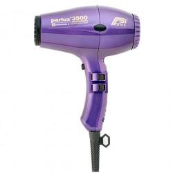 Профессиональный фен Parlux 3500 Supercompact 0901-3500 ion violet