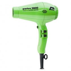 Профессиональный фен Parlux 3800 Eco Friendly 0901-3800 green