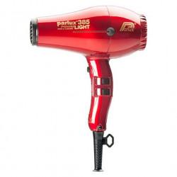 Профессиональный фен Parlux 385 Powerlight 0901-385 red