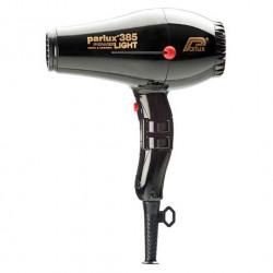 Профессиональный фен Parlux 385 Powerlight 0901-385 black