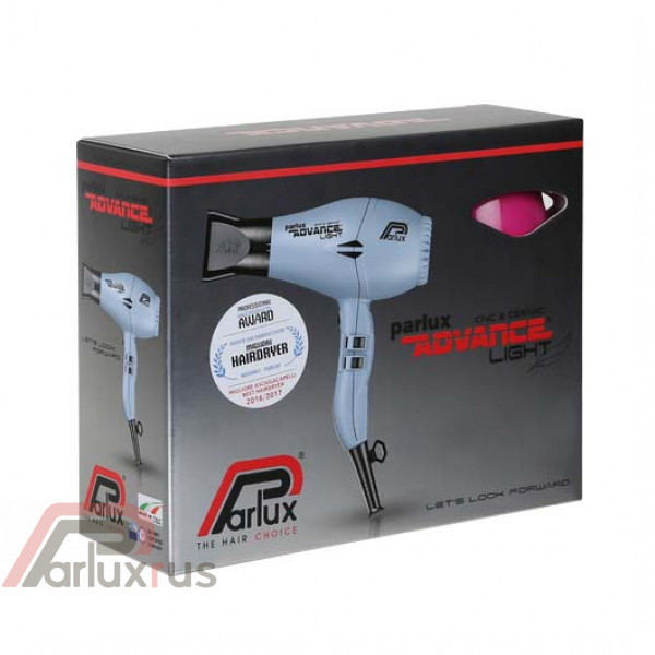 Профессиональный фен Parlux Advance Light 0901-Adv fuchsia
