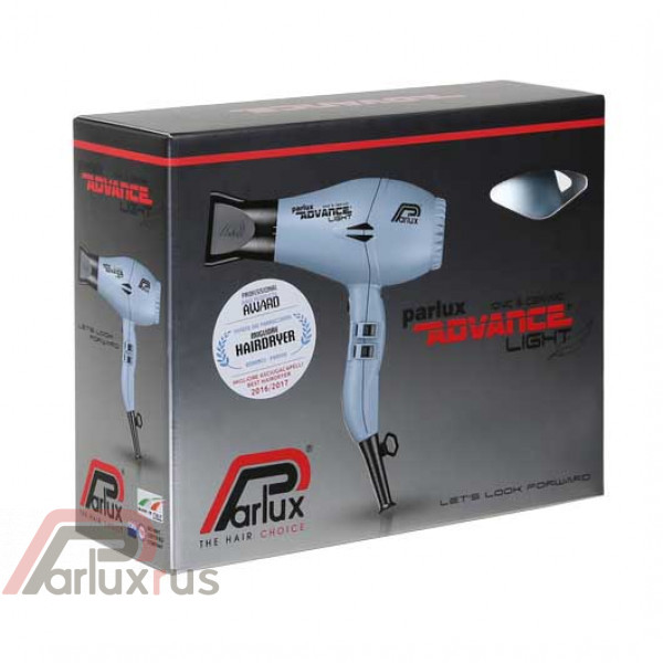 Профессиональный фен Parlux Advance Light 0901-Adv ice