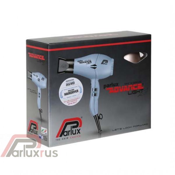 Профессиональный фен Parlux Advance Light 0901-Adv lightgold