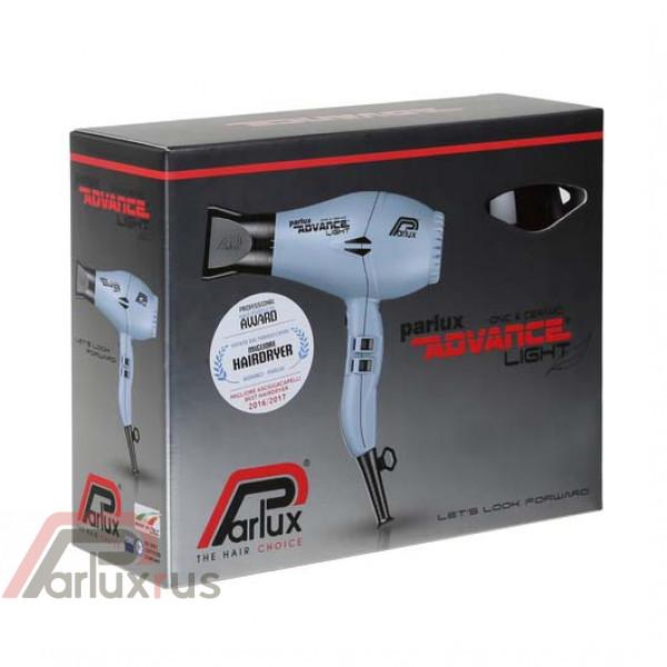 Профессиональный фен Parlux Advance Light 0901-Adv black