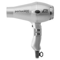 Профессиональный фен Parlux 3200 Compact Plus 0901-3200 plus silver