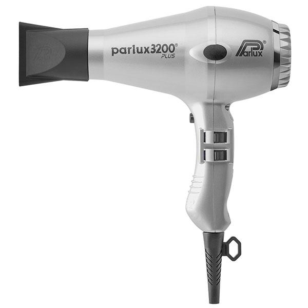 Профессиональный фен Parlux 3200 Plus 0901-3200 plus silver