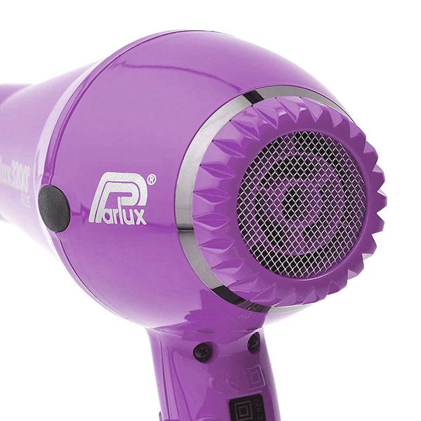 Профессиональный фен Parlux 3200 Compact Plus 0901-3200 plus violet