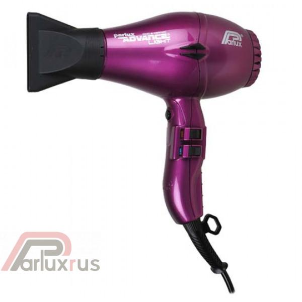 Профессиональный фен Parlux Advance Light 0901-Adv violet