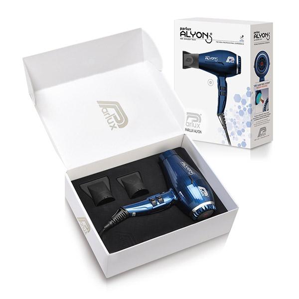 Профессиональный фен Parlux Alyon 0901-Alyon Night Blue