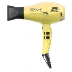 Профессиональный фен Parlux Alyon 0901-Alyon yellow